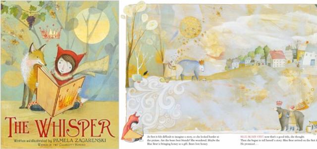 the-whisper-book