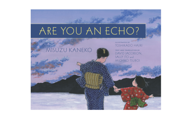 are-you-an-echo-book