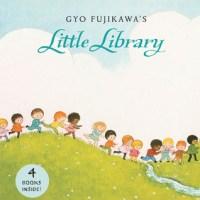 gyo fujikawa's picture book life (+ giveaway!)