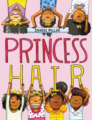 princess hair: an interview with sharee miller