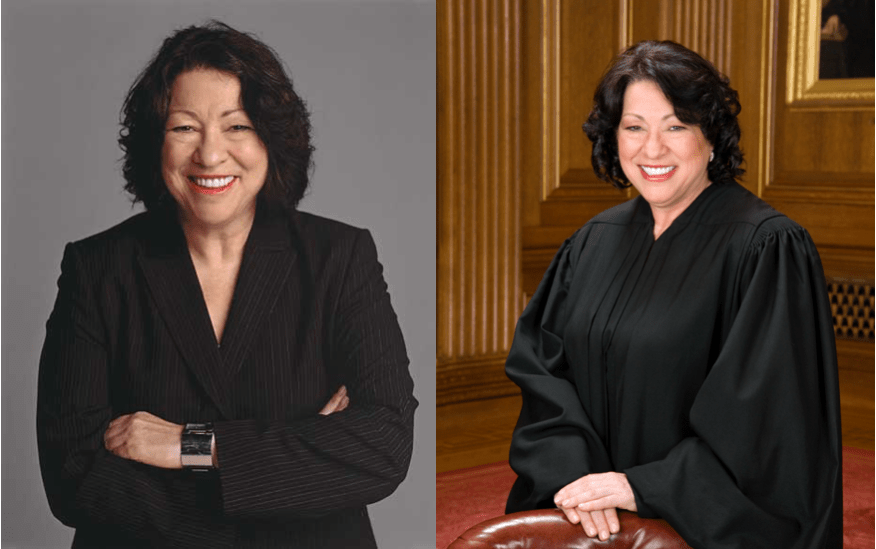 i am justice: sonia sotomayor + sotomayor quotes