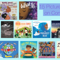 15 picture books on connection