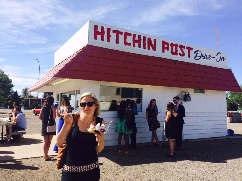 Hitchin Post