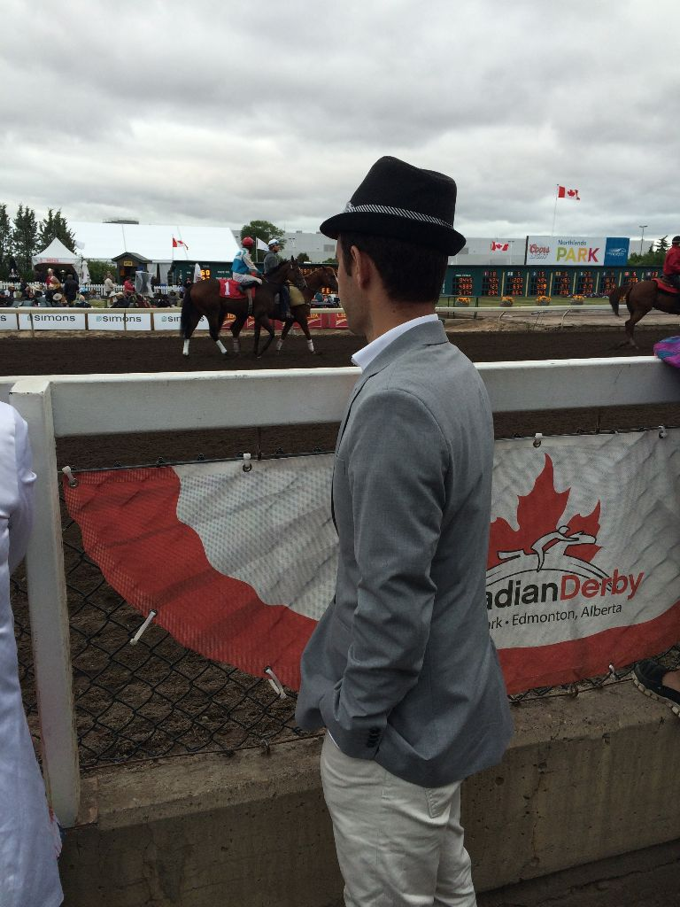 The Canadian Derby