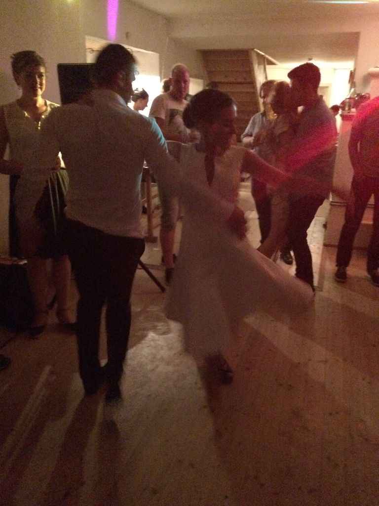 Paula & Christoph Bavarian Wedding