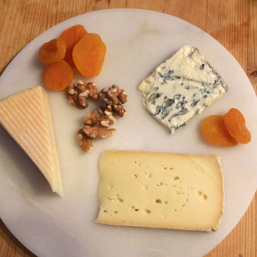 Paddy's International Cheese Market