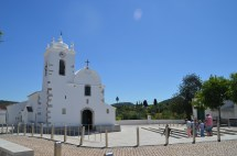 Querenca Algarve portugal