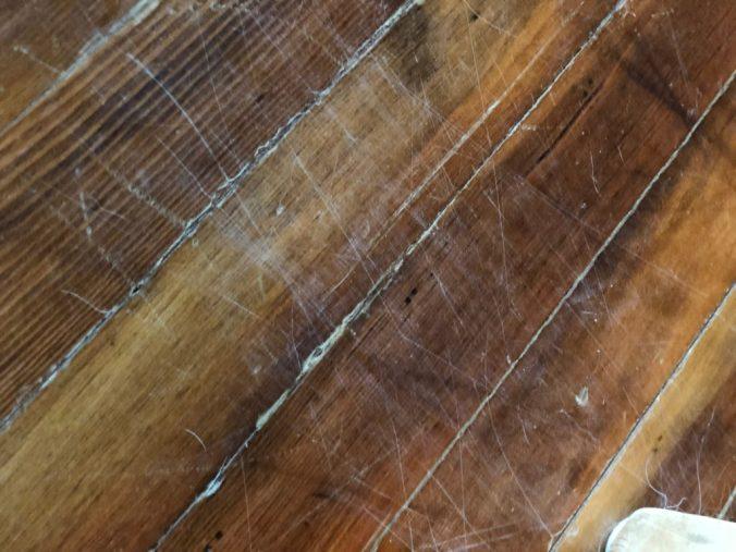 Hardwood Floors 3 Reasons You Should Ditch Polyurethane Finish And