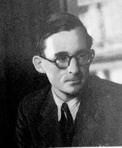 David Pye, 1950