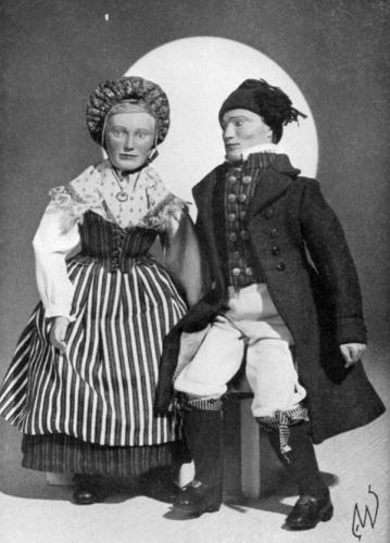 Swedish-Dolls