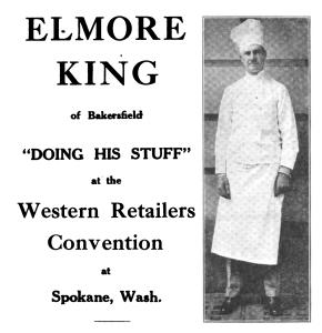 Elmore-King