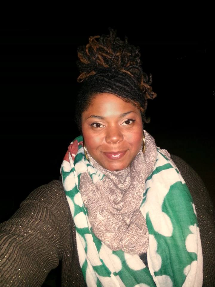 Media Junkie Chick Rocks The Mic: One On One w/ Tasha Simone of Hot 1077 B'ham! (5/6)