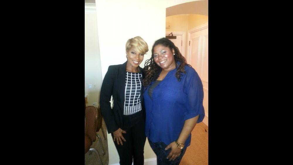 Media Junkie Chick Rocks The Mic: One On One w/ Tasha Simone of Hot 1077 B'ham! (6/6)
