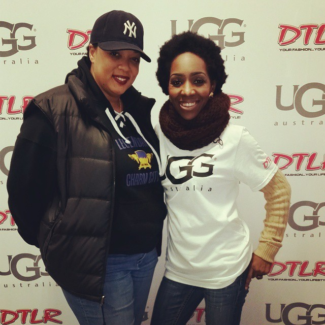 The Be Extraordinary Chick: One On One w/ Ericka Alston, CEO The BE Extraordinary Project (2/6)