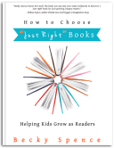 how to choose just right books cover 2D 500x650 72