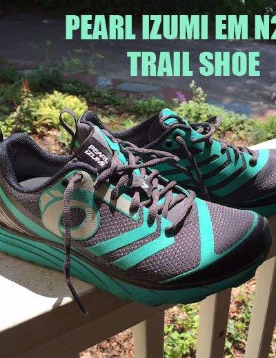 Pearl Izumi EM N2 v2 Women's Trail Shoe