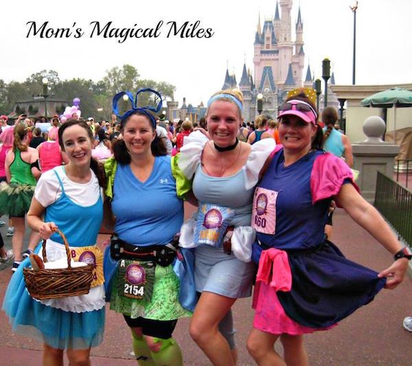 Provincial Belle, Cinderella and Stepsisters Costume