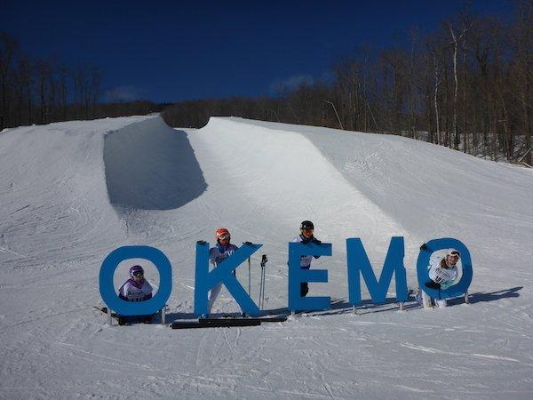 Okemo Mountain