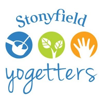Stonyfield yogetters