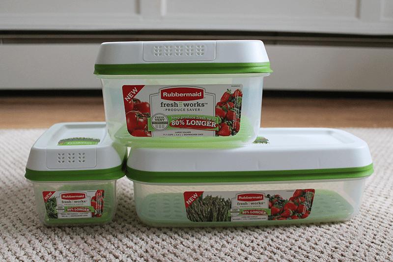 Rubbermaid-FreshWorks