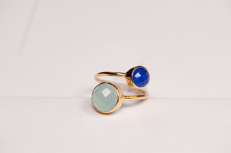 NEW Handcrafted Gifts - Ring