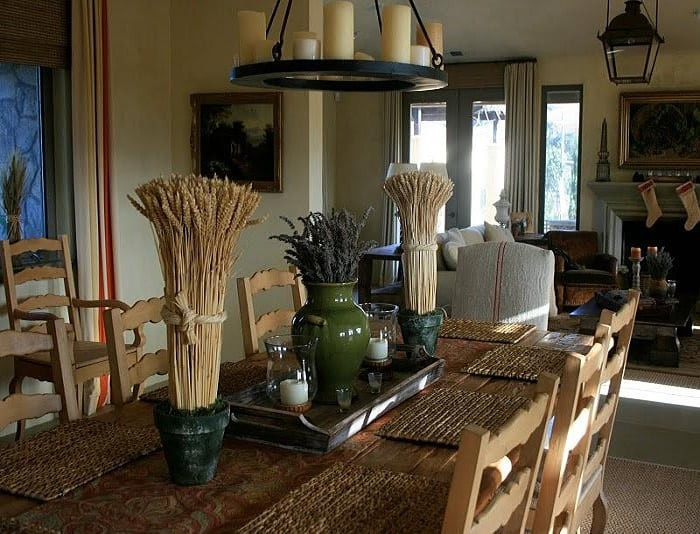 Dining-Room-Centerpieces-Perfect