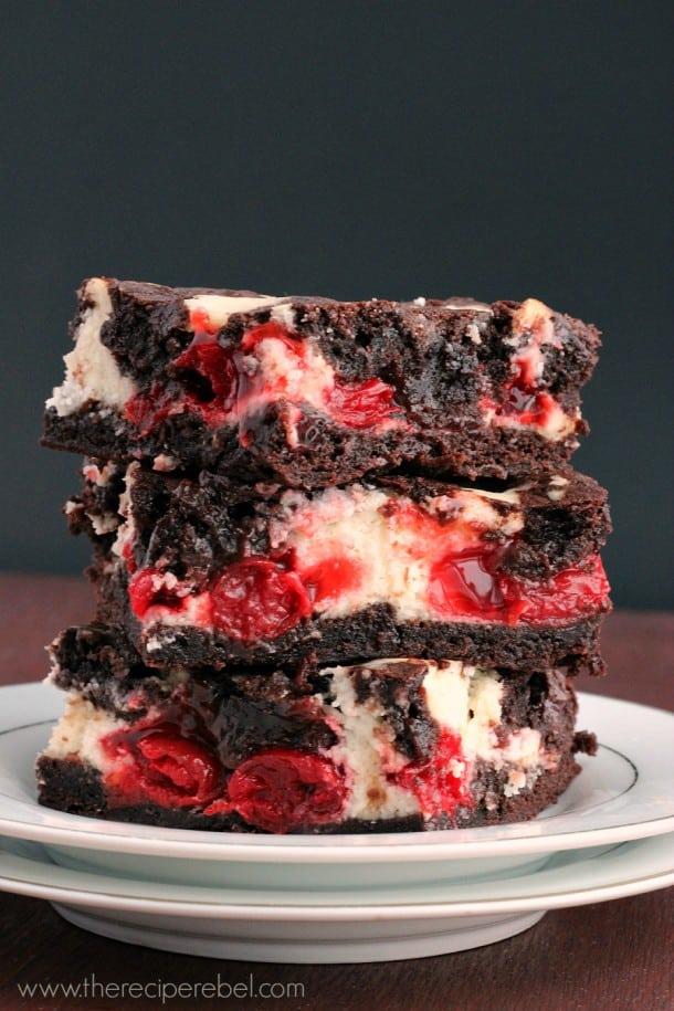 Cherry-Cheesecake-Brownies-www.thereciperebel.com-3-610x915