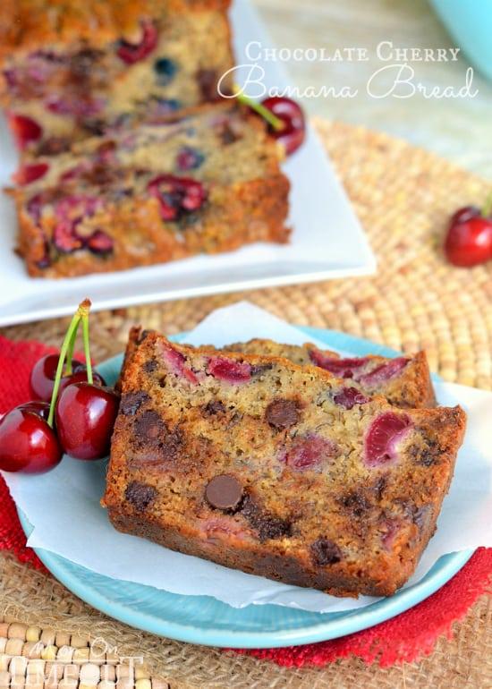 cherry-chocolate-banana-bread