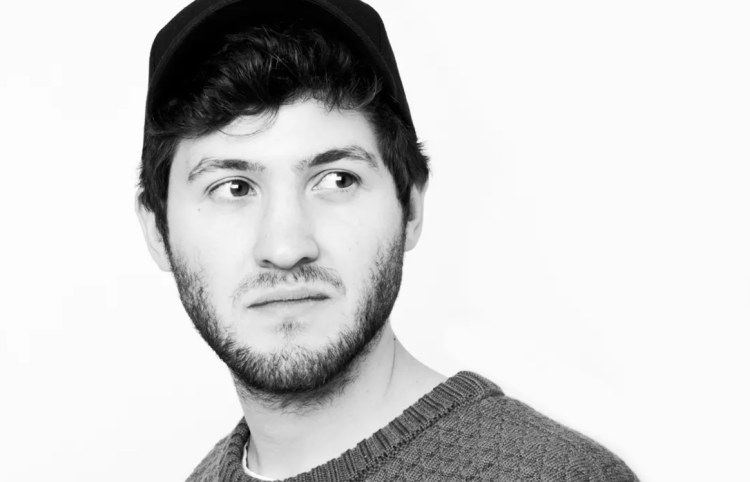 Baauer Shares New Chill Trap Single
