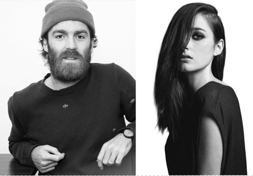 Chet Faker - 1998 feat. Banks : Huge New Collaboration
