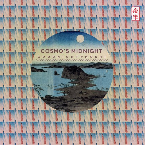 """Cosmo's Midnight Deliver Stunning Two Original Tracks """"Goodnight / Moshi"""" : Island Chill Trap / Indie Electronic [Free Download]"""