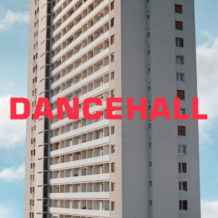 dancehall cover