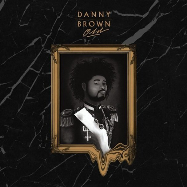 Danny Brown - Old (Full Album Stream) : Hip-Hop hasn't been this exciting in some time