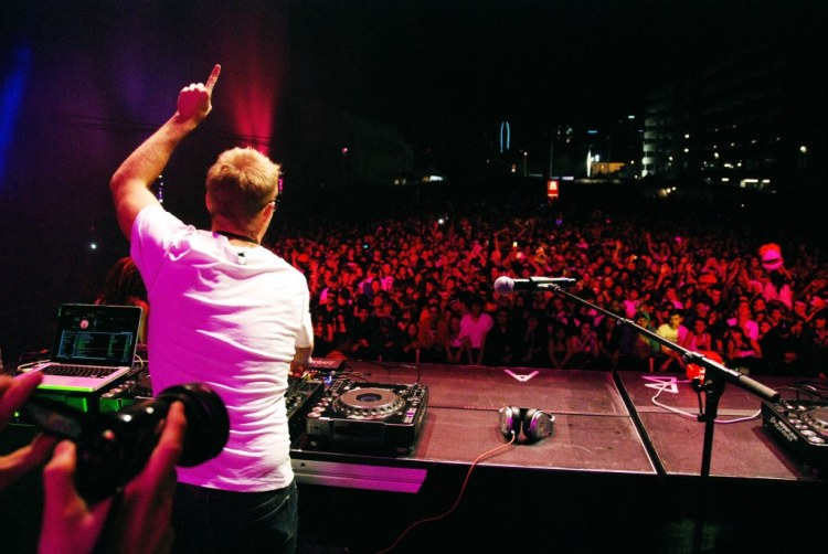 Diplo - Horsey (Lazerdisk Party Sex Remix) : Bass Filled New
