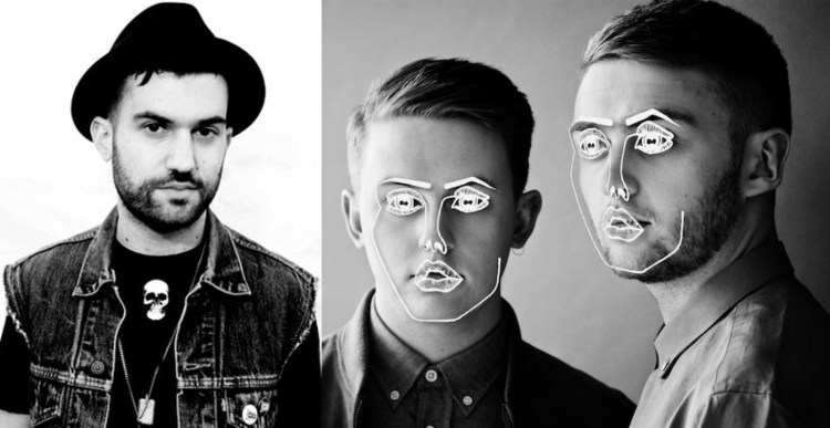 """Disclosure & Lorde's """"Magnets"""" Receives Incredible House Remix From A-Trak"""