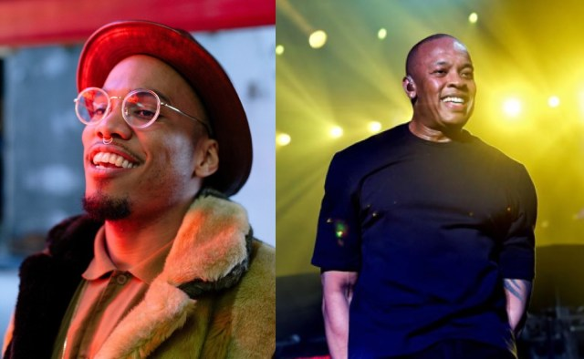dr dre anderson paak