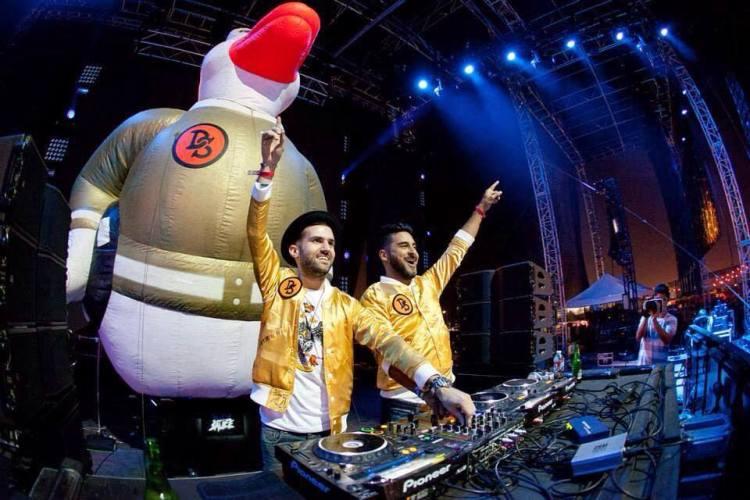 Duck Sauce - NRG : Feel Good Disco-House Original