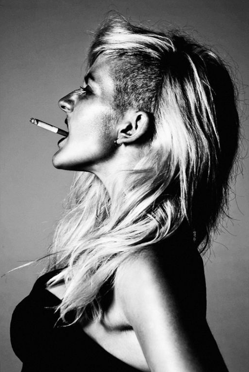 Ellie Goulding - Anything Could Happen (Music Video) : Indie Music Video