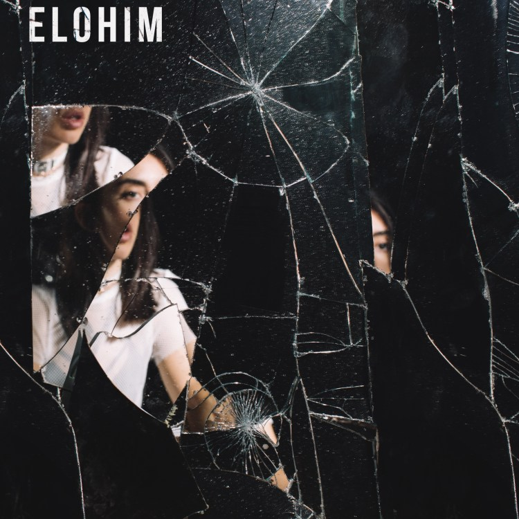 elohim album art