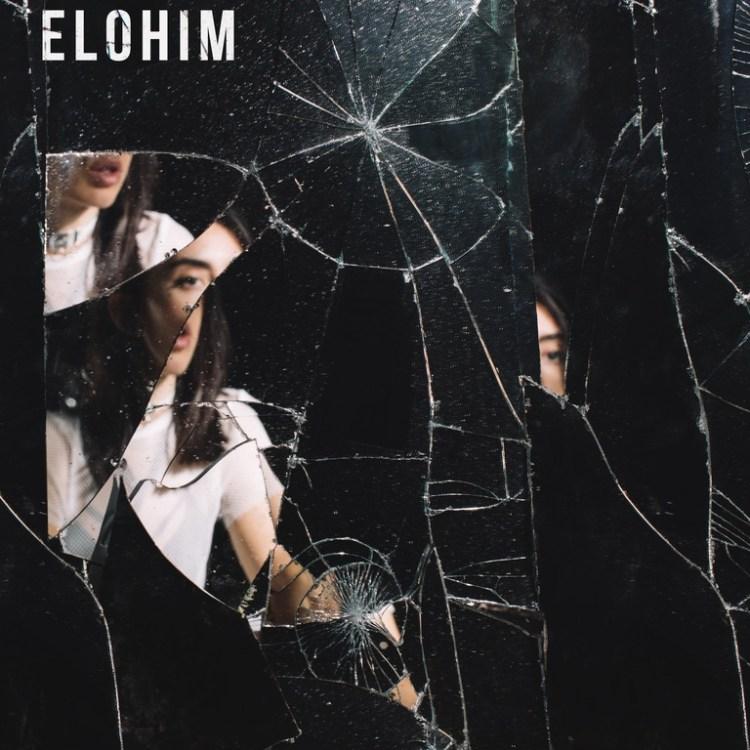 elohim album art