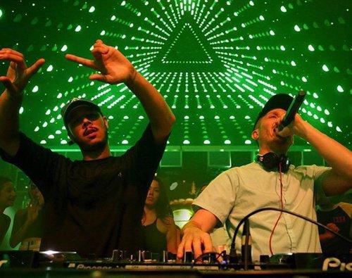 "Flosstradamus Share New Jack Ü & Post Malone Edit ""Where R U Iverson"" [Free Download]"