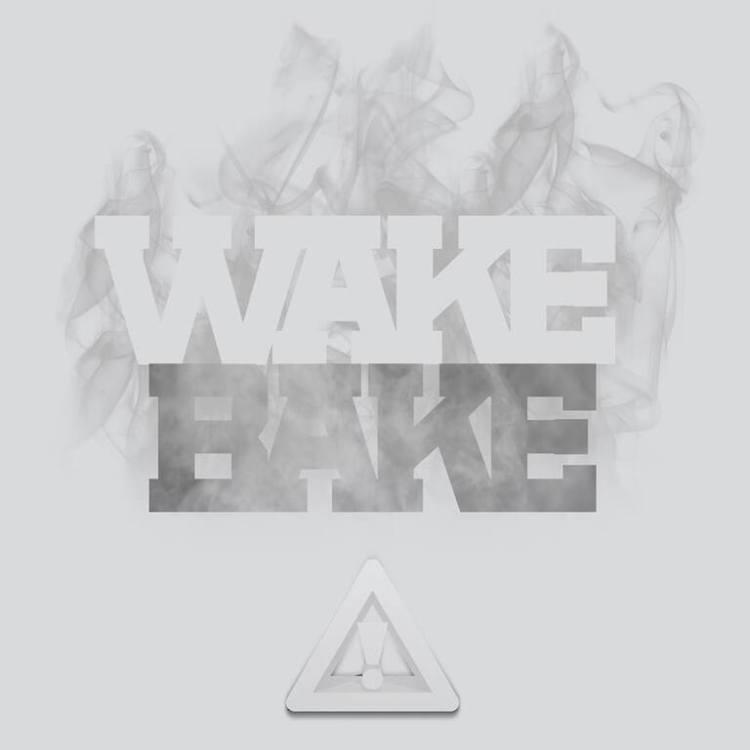 Flosstradamus - Wake & Bake EP : 4/20 Themed Release [Free Download]