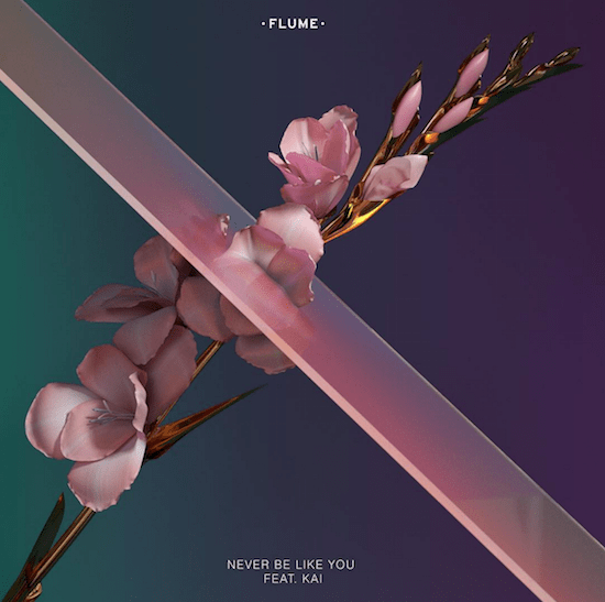 "Flume Drops New Single ""Never Be Like You"" From Sophomore Album"