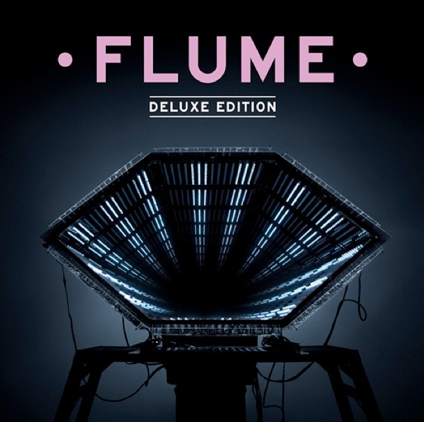 Flume - New Intro Remix (Feat Stalley) and Details for Deluxe Edition Hip-Hop Mixtape