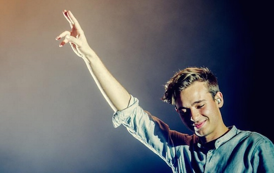 """Flume's """"Never Be Like You"""" Receives Impressive Cover FromMarco Foster &Nikö Blank"""