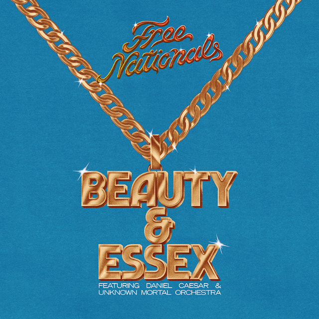 free nationals beauty essex