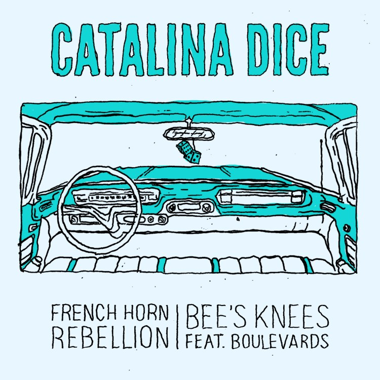 French Horn Rebellion Catalina Dice