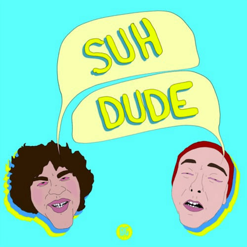 Getter - Suh Dude : Dubstep [Free Download]