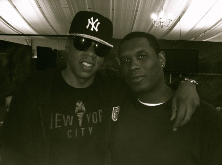 Jay Electronica x Jay-Z - We Made It (Remix) : Massive Rap Collaboration
