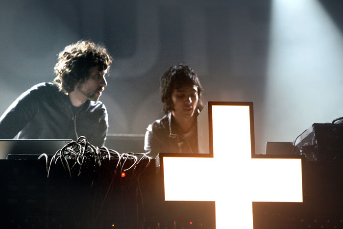 Justice Has A Third Album Coming Confirmed By Label Head